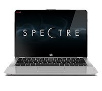 HP ENVY 14-3010NR Spectre Ultrabook laptop