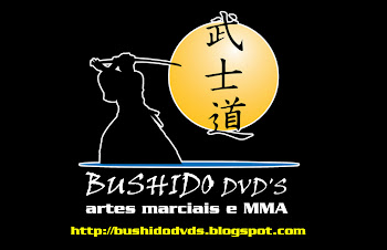 BUSHIDO DVDS Video Aulas
