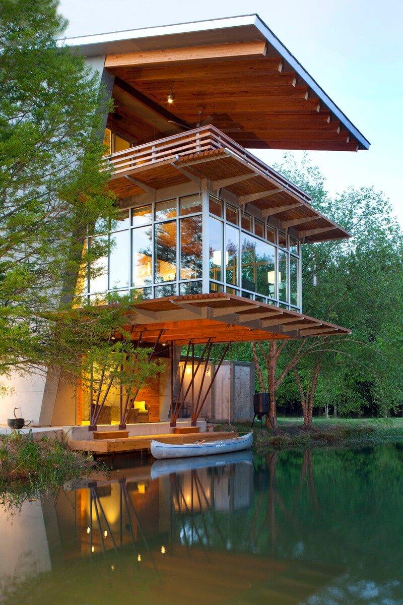 Organic architecture