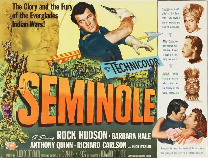 """""""Seminole"""" (1953)"""