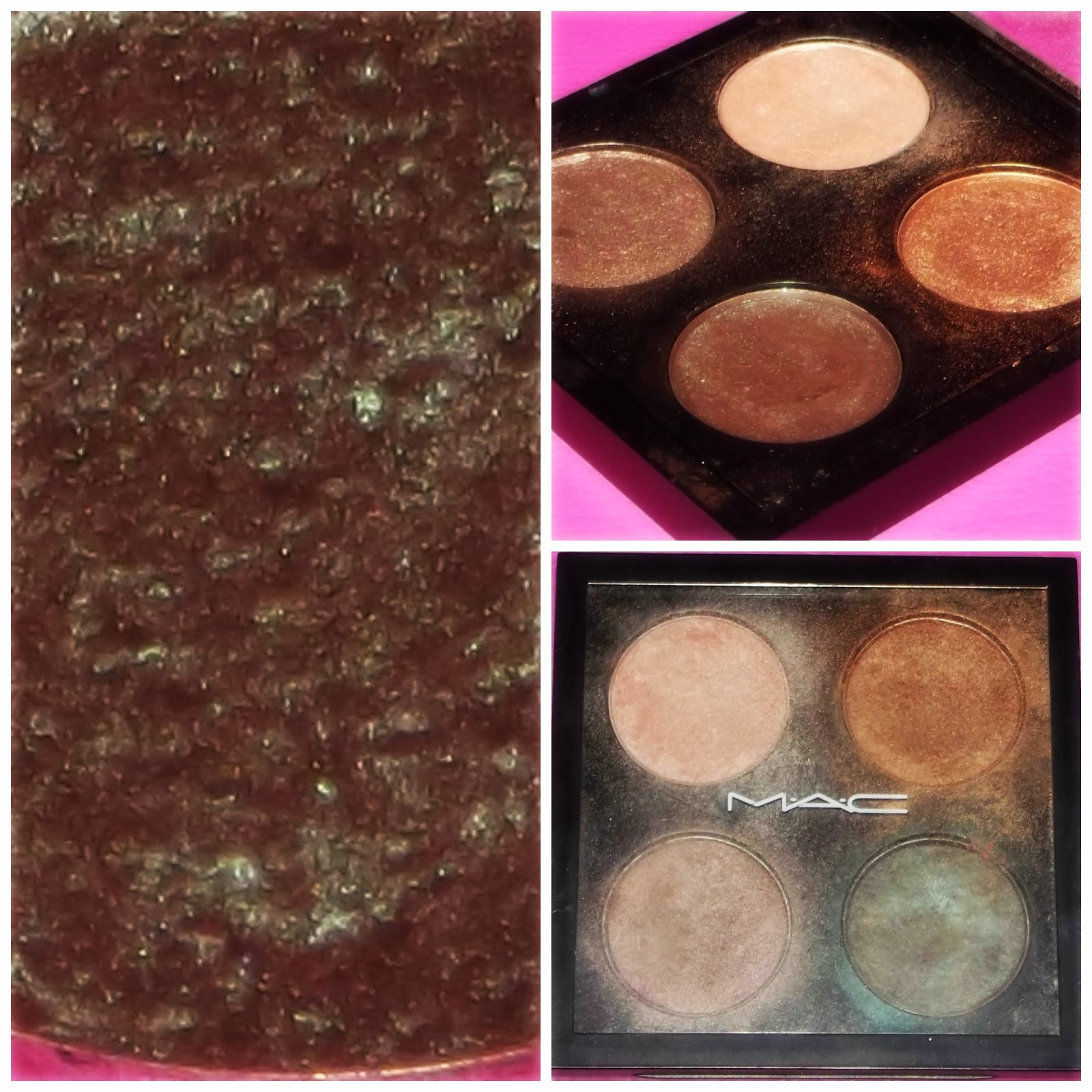 neala olivia mac club eyeshadow dupes