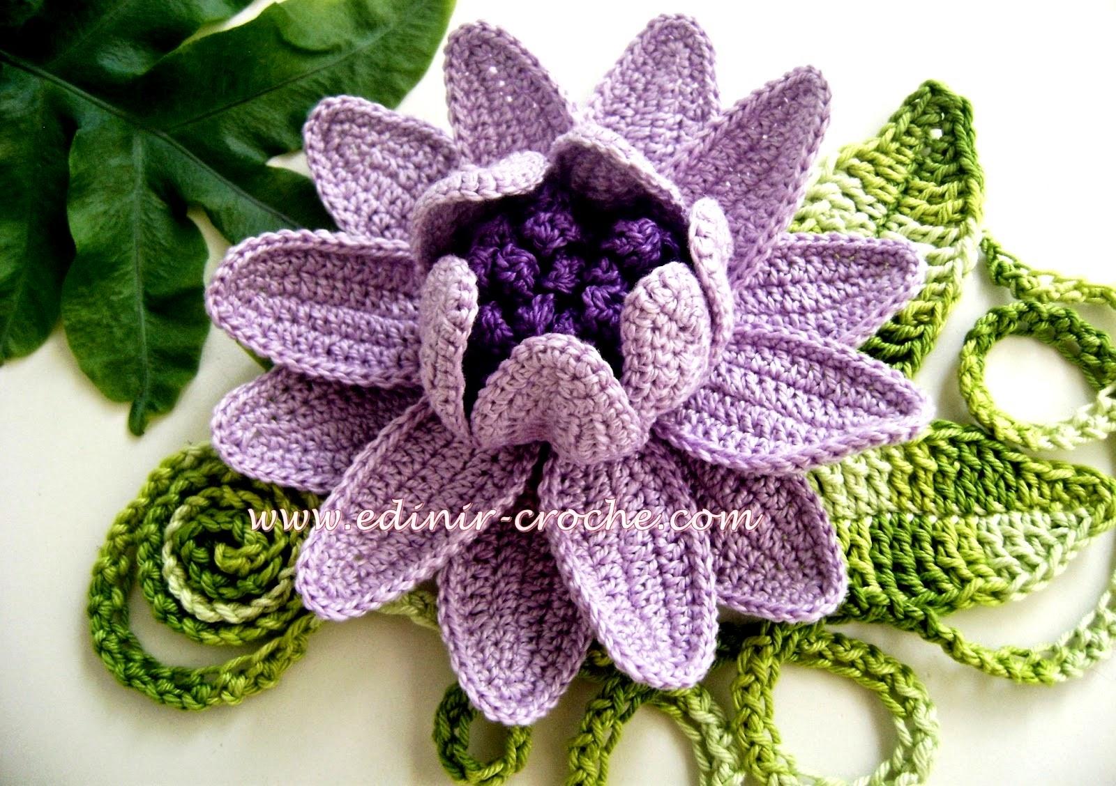 dvd coleção flores 5 volumes com frete gratis na loja curso de croche