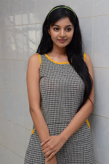 Sanam Shetty Pictures in Short Dress at Singham 123 Theatre Visit06