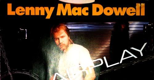 Lenny Mac Dowell Flute Power