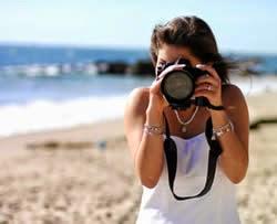 Come Guadagnare con la Fotografia