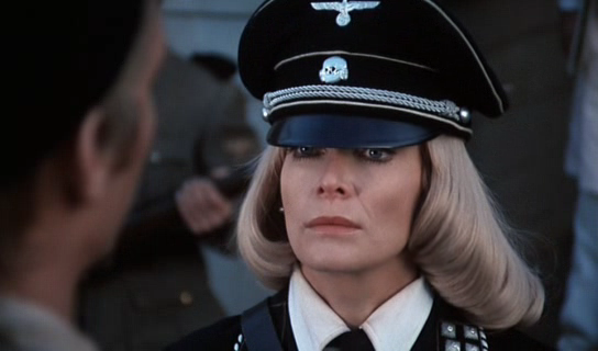 Cine Tweets: Ilsa: She Wolf Of The SS (1975)