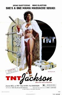 TNT Jackson 1974