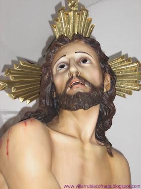 JESUS AMARRADO