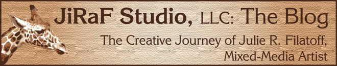 JiRaF Studio, LLC: The Blog