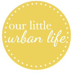our little urban Life
