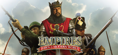 Download Empires Dawn of the Modern World