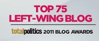 Total Politics 2011