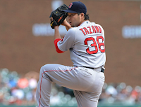 Red Sox And Junichi Tazawa Agree On One-Year Deal