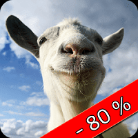 Download Goat Simulator Apk