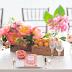 Inspiring Table Settings & Yemeğe Kıyamayacağınız Masalar