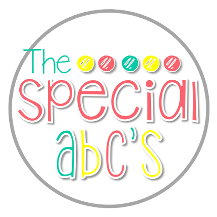 The Special ABCs