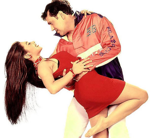 Chakra hindi movie