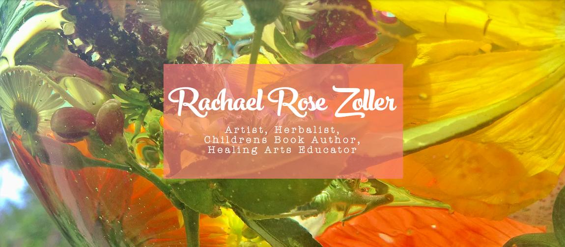 ☽♡☾ Rosi Luna Blog : Art, Herbs & Womens Health