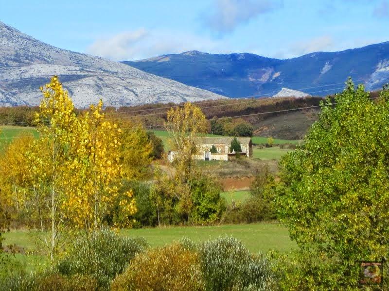 Ermita de Fontecha