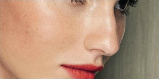 Menarik 18 Rahsia Bentuk Hidung Pada Wanita