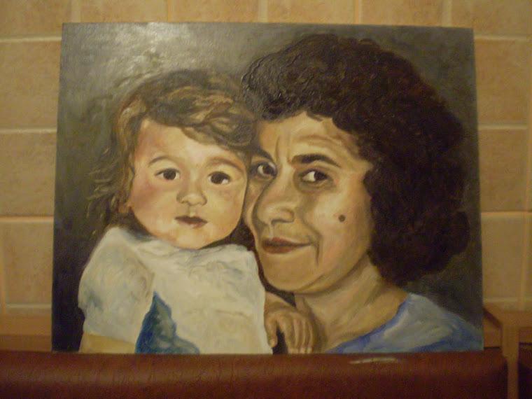 Maria si George