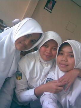 Teman SMK Dulu ^_^