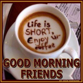 coffee+good+morning - Good Morning Bohol - Anonymous Diary Blog