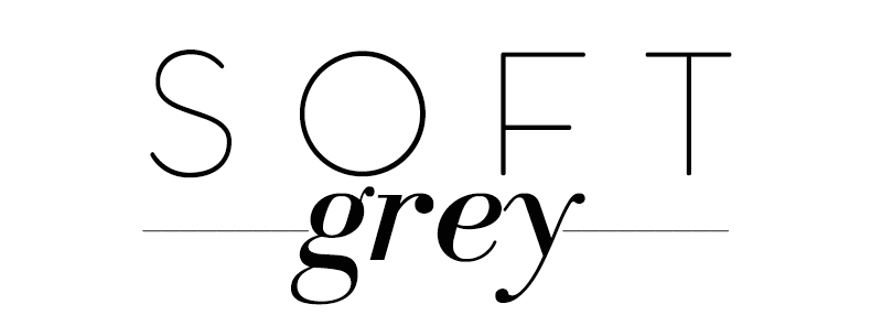 THE SOFT GREY