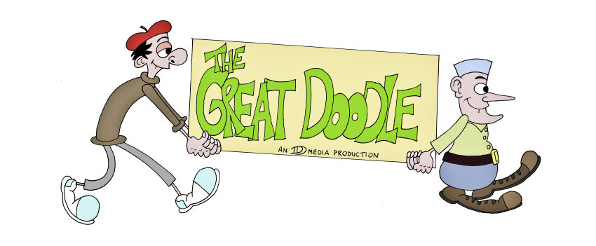 The Great Doodle Project