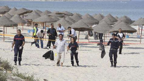 Attentat de Sousse: 5 agents de police arrêtés