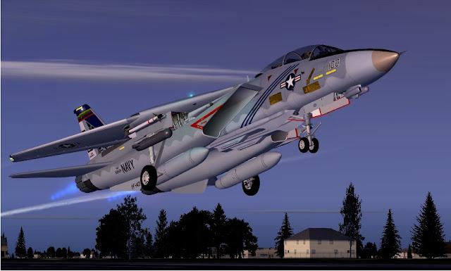 F 14 Super Tomcat Latest Wallpapers: F 1...