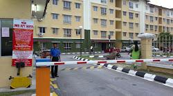 EP Rawang Homestay Apartment