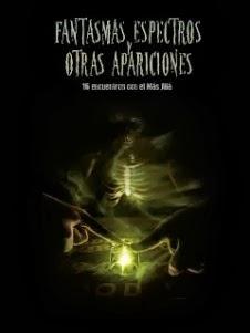 Antología Fantasmas