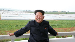 North Korea Names New Defence Minister