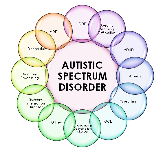 Need help do my essay the signs and effects of autism