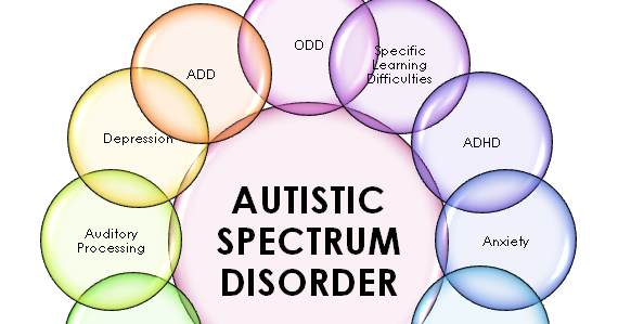 autism spectrum disorders essay