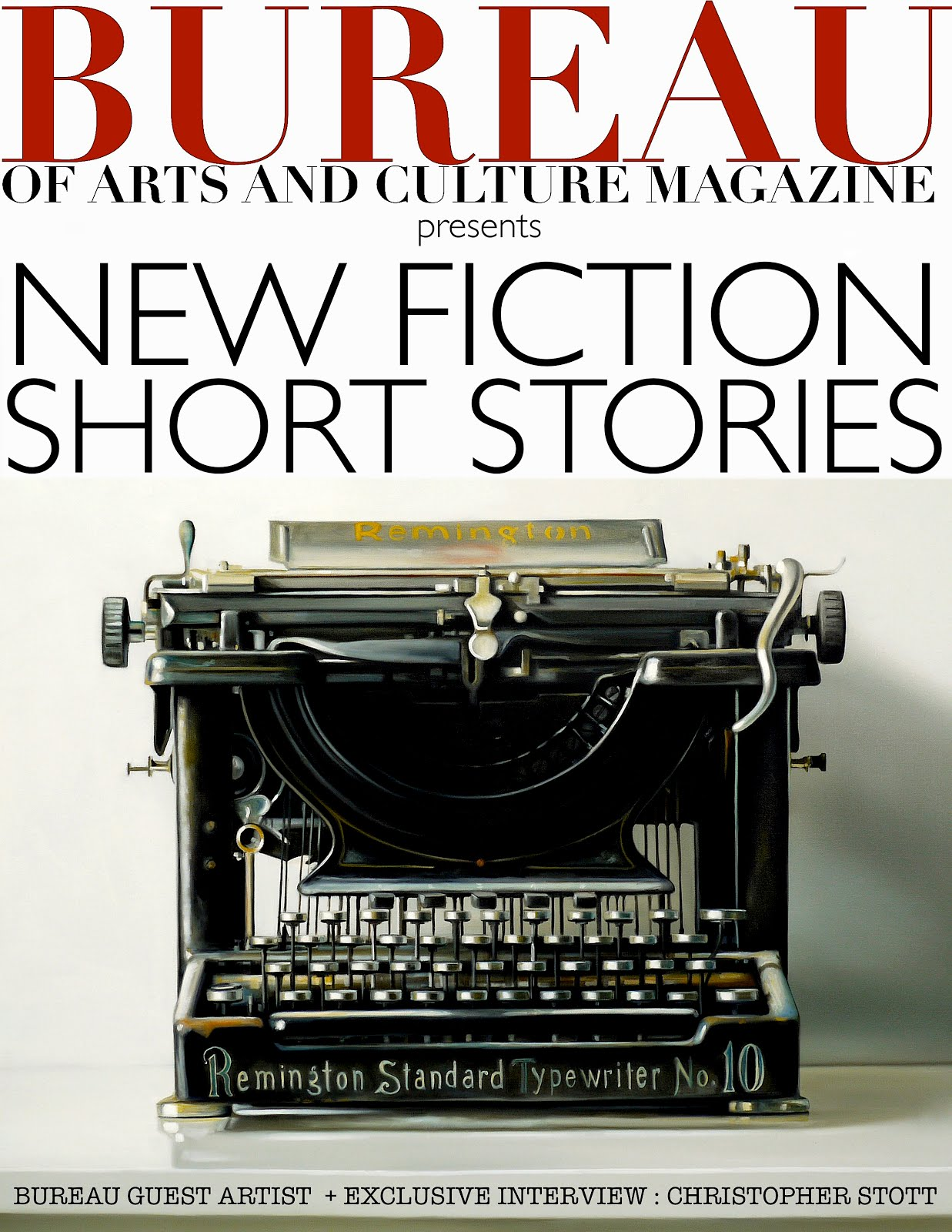 The NEW SHORT STORY SERIES
