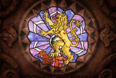 Las lluvias de Castamere - Juego de Tronos en los siete reinos