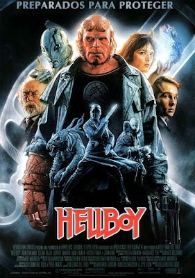 Quỷ Đỏ 2: Binh Đoàn Địa Ngục xalophim