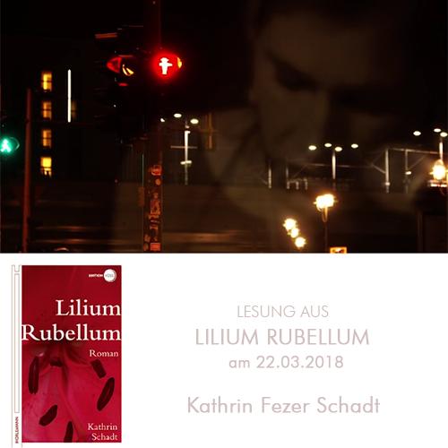 Lesung Lilium