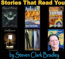 Visit Steven Clark Bradley&#39;s Website