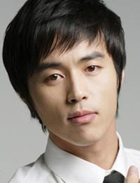Biodata Oh Min Suk