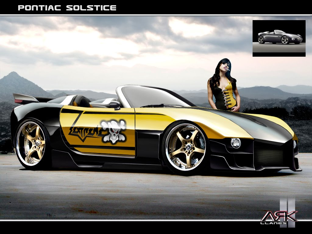 Pontiac Solstice Related Images Start 300 Weili