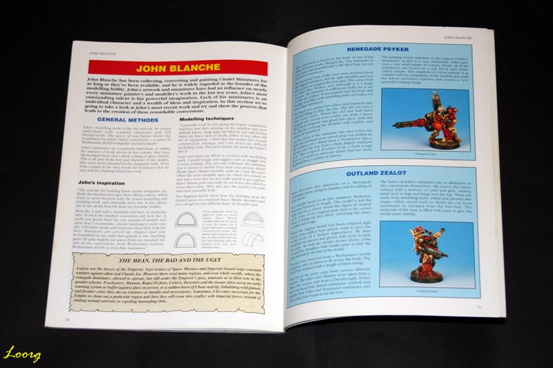 How to Prepare a Citadel Miniature for Painting - Snapguide