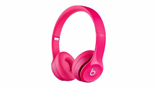 Ideas for #GirlBosses - Pink Headphones