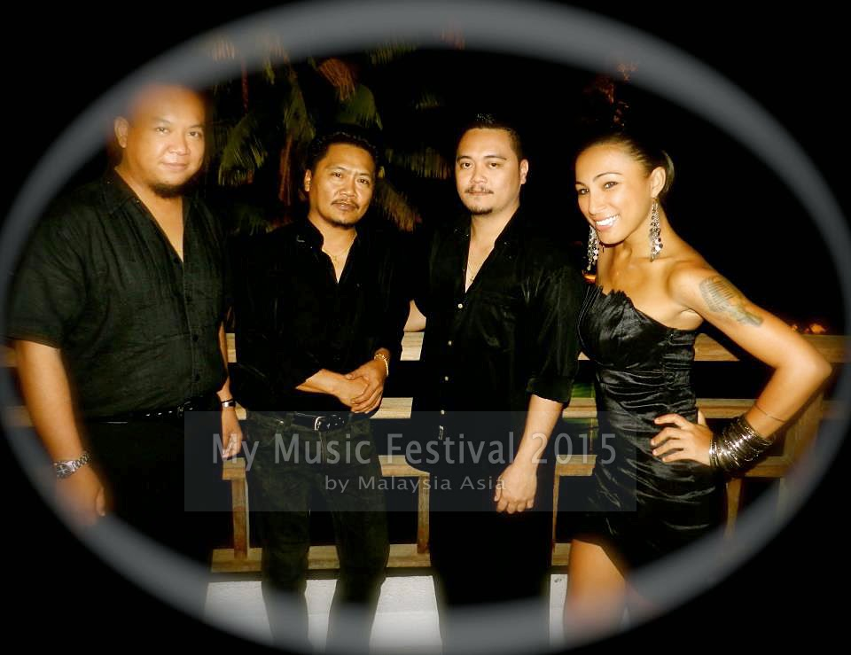 9 Lives Band My Music Festival Malaysia