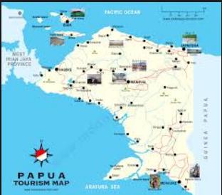 Gempa Terbaru Papua
