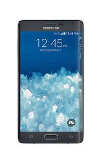 Sprint Samsung Galaxy Note Edge SM-N915P