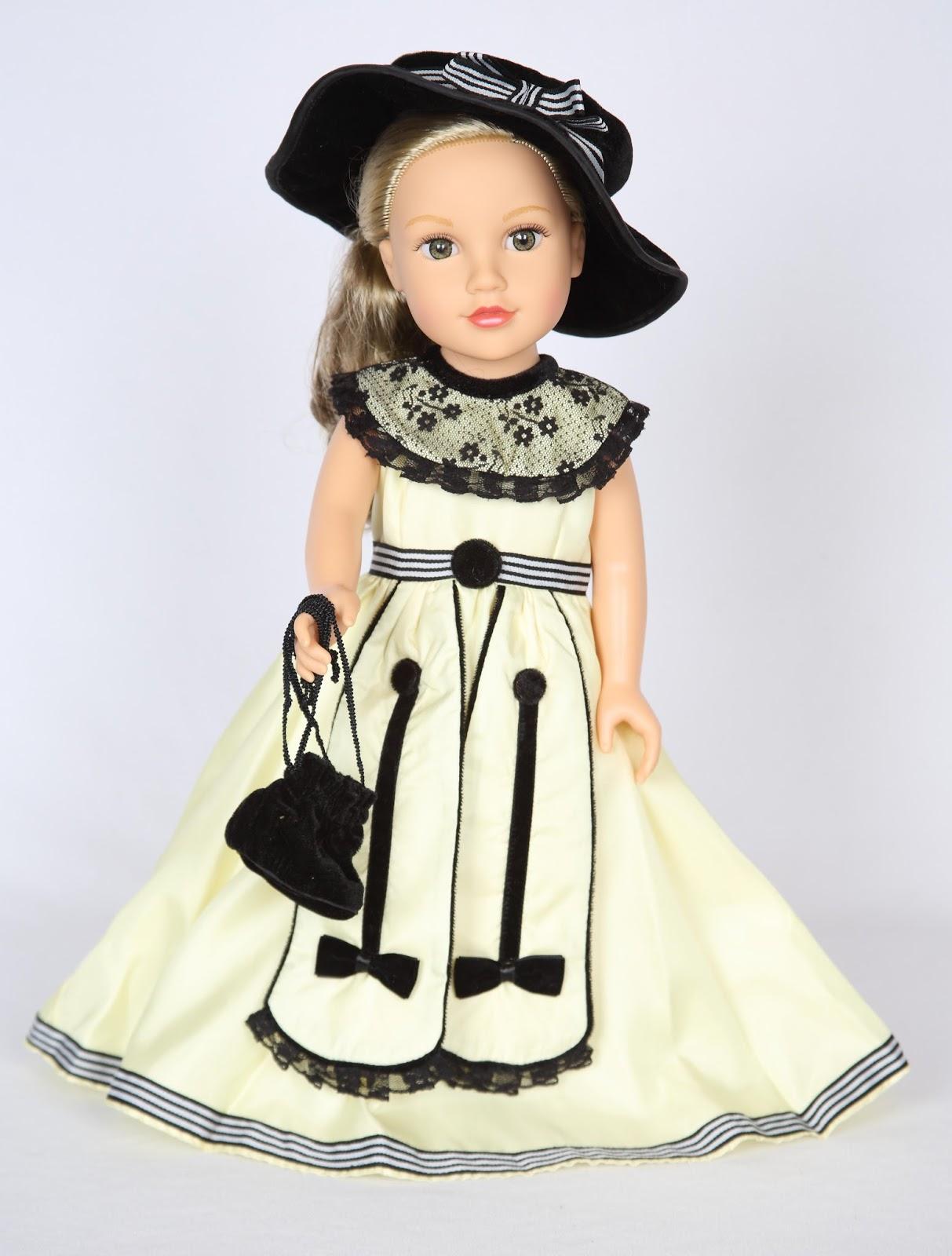 My Journey Girls Dolls Adventures: The Queen\'s Treasures Ball Gown