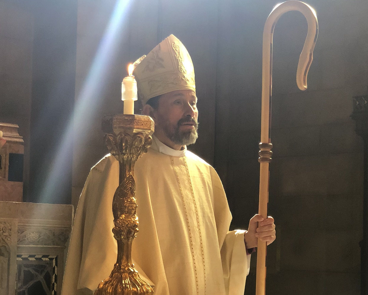 Bishop Daniel